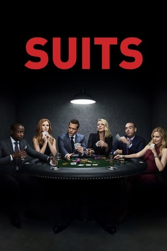 Watch series Suits full episodes - Quickmovies