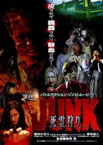 Watch Junk full movie online 1337x