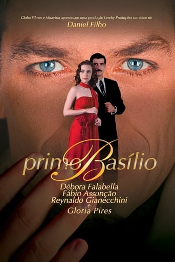 Watch Primo Basílio Online Free Movie Now