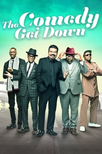 Capitulos de: The Comedy Get Down