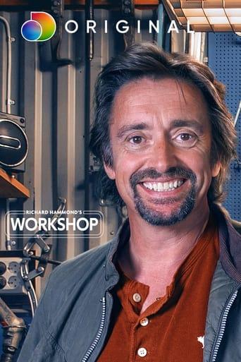 Poster Richard Hammond's Workshop