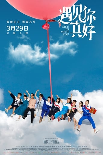 Poster of Nice to Meet You