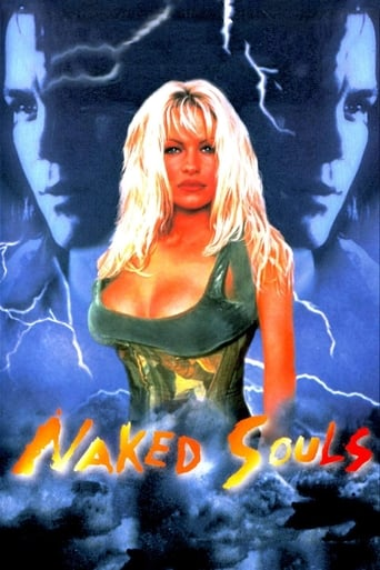 Poster of Naked Souls