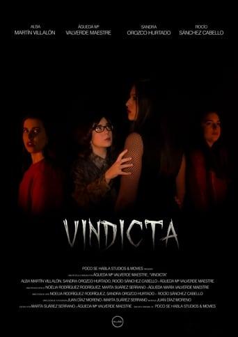 Watch Vindicta Free Online Solarmovies
