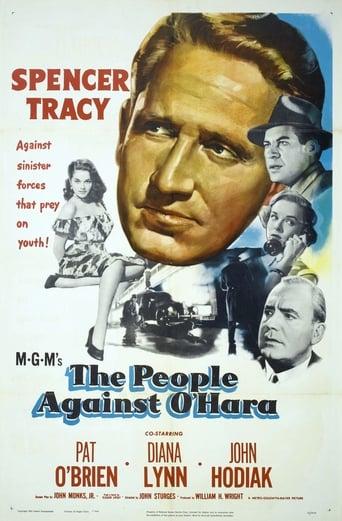 Der Mordprozeß O'Hara
