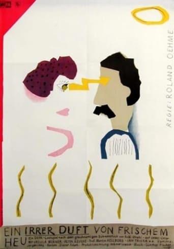 Poster of Ein irrer Duft von frischem Heu