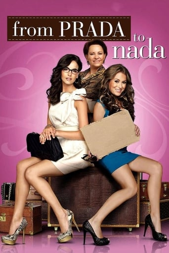 Poster of From Prada to Nada