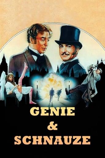 Genie und Schnauze - Komödie / 1990 / ab 12 Jahre