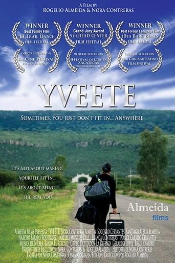 Yveete