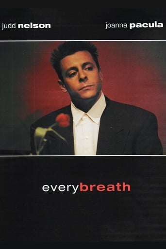 Poster of Every Breath
