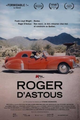 Roger D'Astous (2016)