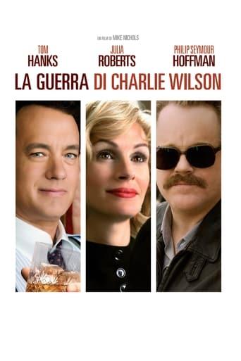 Poster of La guerra di Charlie Wilson