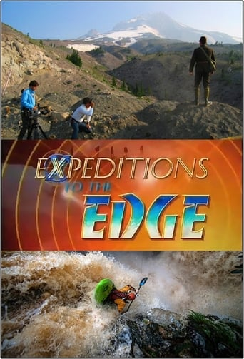 Poster of Expeditions to the Edge