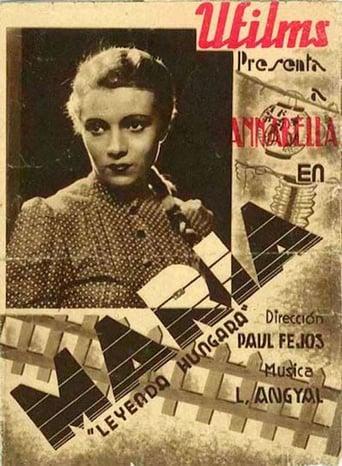 Poster of Tavaszi zápor