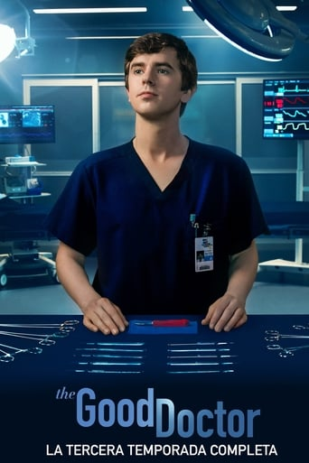 Capitulos de: The Good Doctor