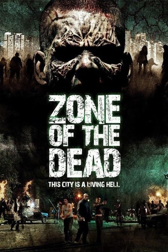 Poster of Zone of the Dead