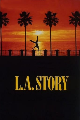 Poster of L.A. Story fragman