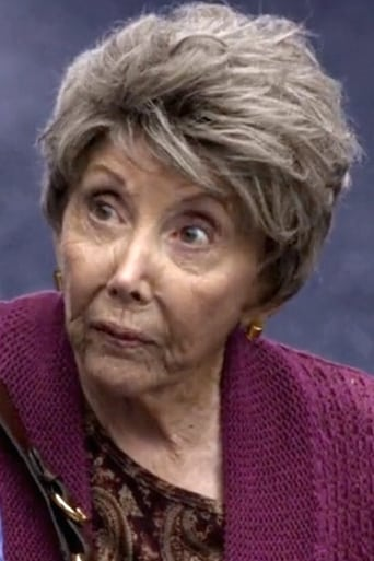 Image of Norma Michaels