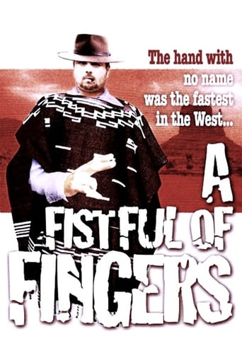 Poster of A Fistful of Fingers
