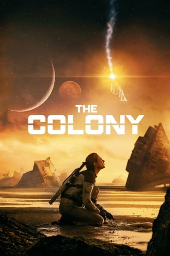 La colonie streaming