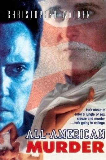 Amerikai gyilkosság