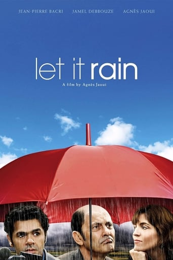 Poster of Let It Rain