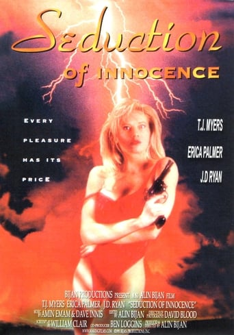 Poster of Seduction of Innocence