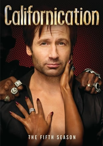 Nuodėmingoji Kalifornija / Californication (2012) 5 Sezonas
