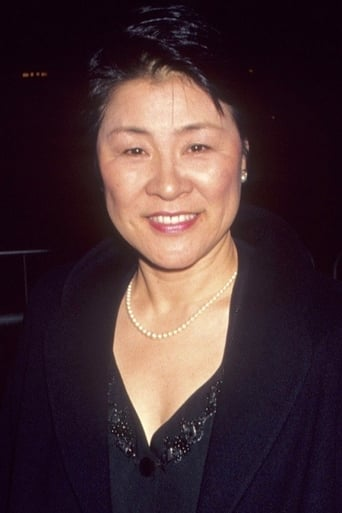 Shizuko Hoshi