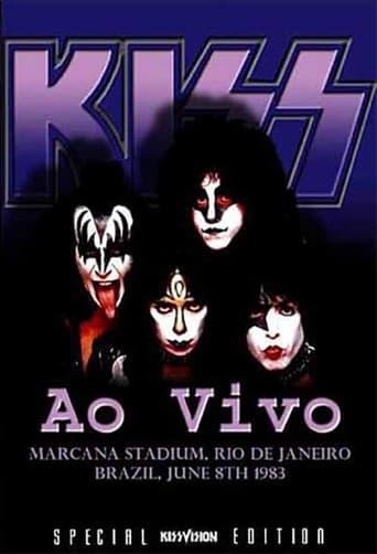 Watch Kiss [1983] Ao Vivo 1983 full online free