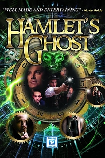 Poster of Hamlet's Ghost