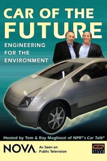 Poster of Car of the Future