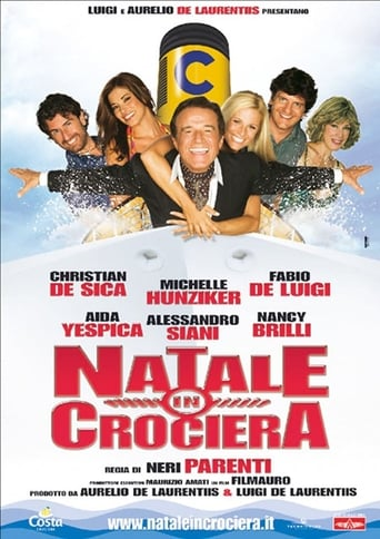 Poster of Natale in crociera