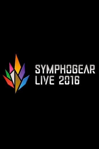 SYMPHOGEAR LIVE 2016