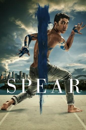 Poster of Spear fragman