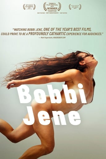 Poster of Bobbi Jene