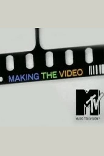 Poster of Making the Video