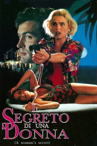 Poster of A Woman's Secret