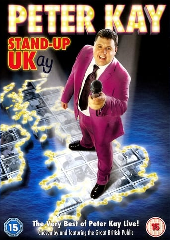Watch Peter Kay: Stand-Up UKay 2007 full online free