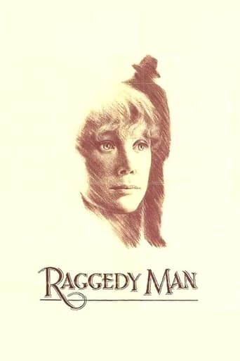 Poster of Raggedy Man