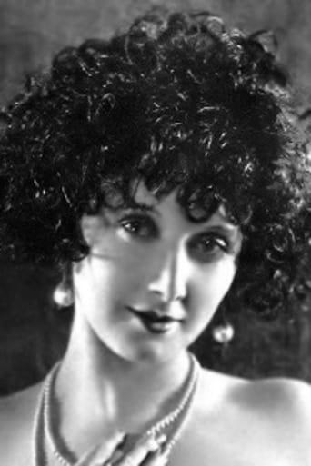 Image of Mae Busch