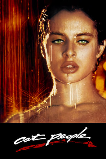 Watch Cat People Free Online Solarmovies