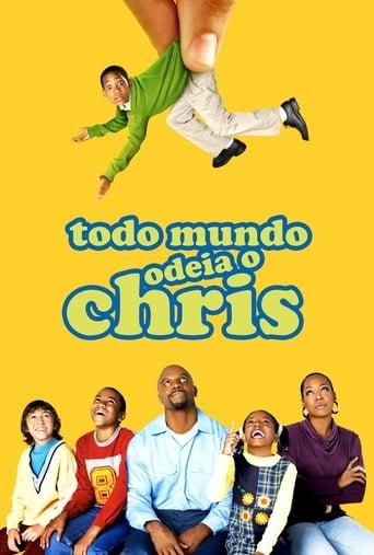 Todo Mundo Odeia o Chris – Torrent Todas as Temporadas (2008- 2009) HDTV Dublado Download