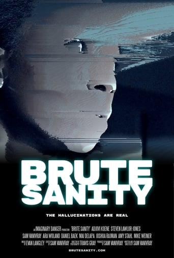 Poster of Brute Sanity