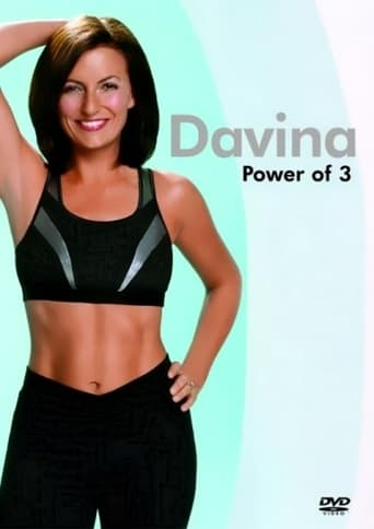 Davina Power of 3