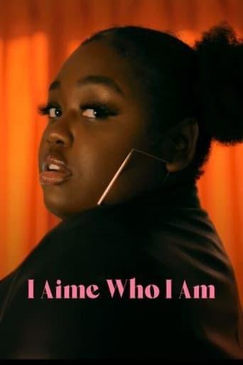 I aime who I am