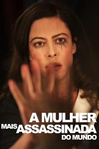 A Mulher Mais Assassinada do Mundo - Poster