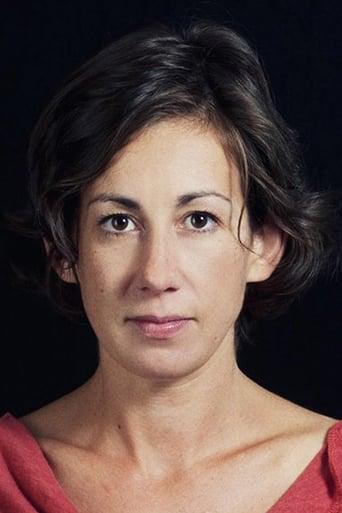 Image of Lucie Pernetová