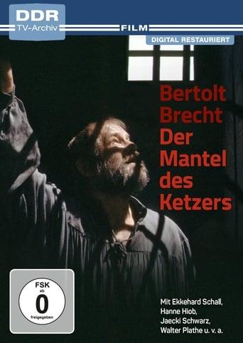 Poster of Der Mantel des Ketzers