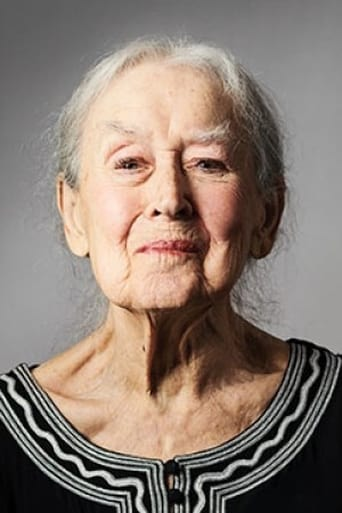 Image of Dorothy Silver